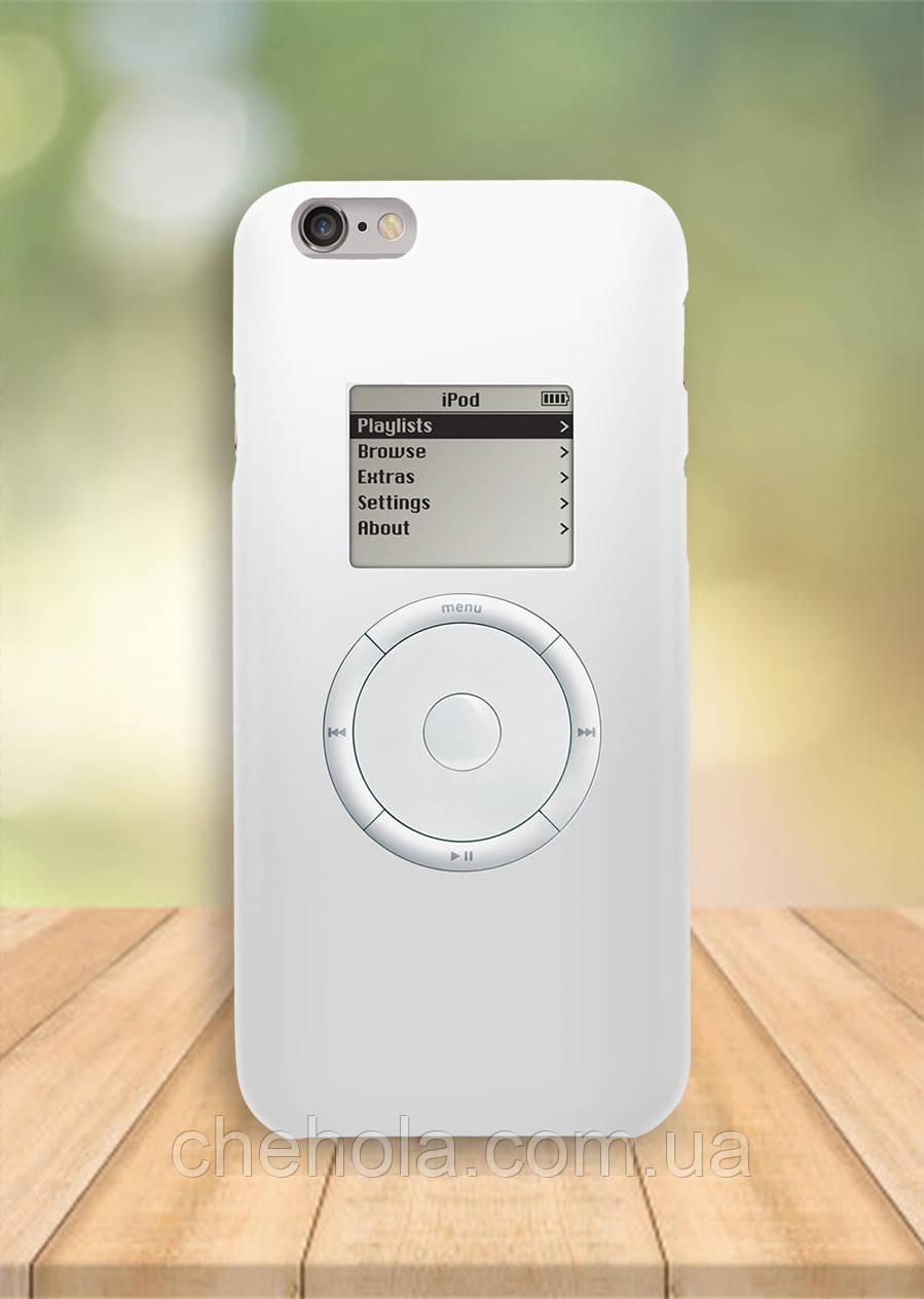 Чохол на iPhone 6S 6 PLUS 6 Ipod Classic