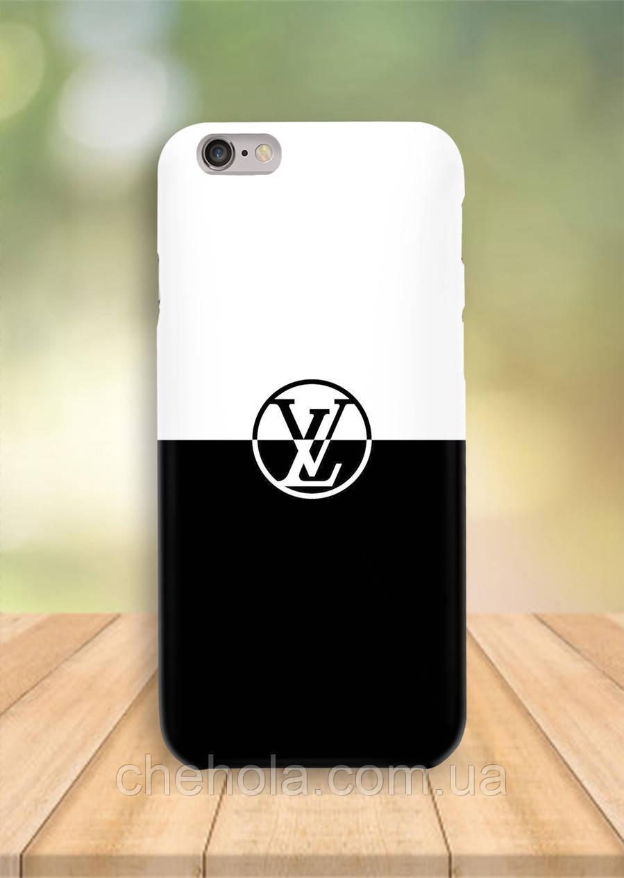 Чохол на iPhone 6S 6 PLUS 6 У стилі Louis Vouitton