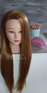 Набір голова навчальна для перукарів з гребінцем