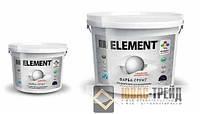 ELEMENT (Элемент ТМ)Краска - грунт 25 кг