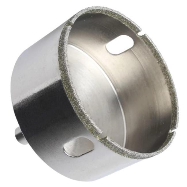 Коронки з алмазним напиленням Ø120mm, без направляючої. YDSTools