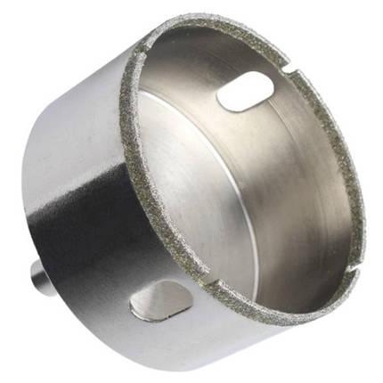Коронки з алмазним напиленням Ø120mm, без направляючої. YDSTools, фото 2