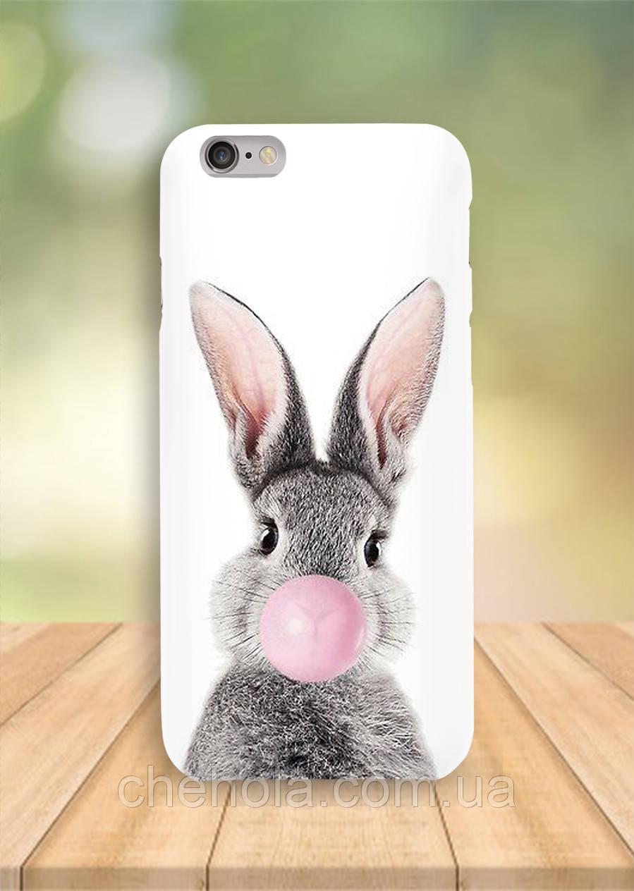 Чохол на iPhone 6S 6 PLUS 6 Кролик жуйка