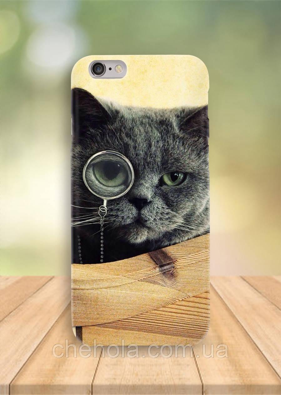 Чехол на iPhone 6S 6 PLUS 6 Британский кот