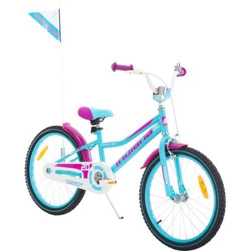 Велосипед INDIANA Roxy Kid 20 Blue