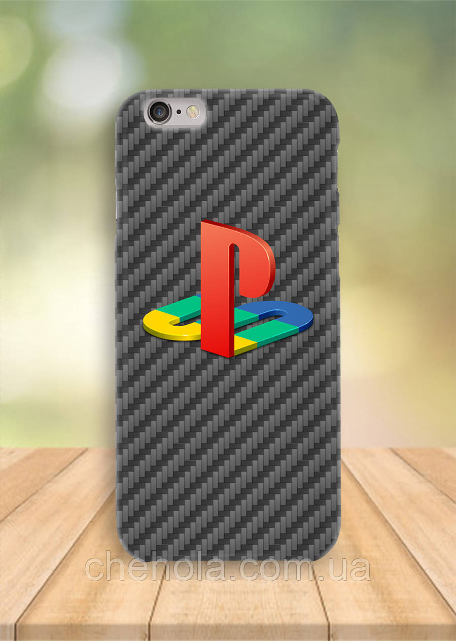 Чохол на iPhone 6S 6 PLUS 6 PS4