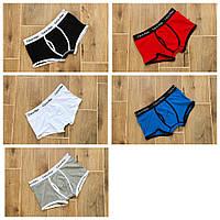 Мужские трусы Calvin Klein 365 боксеры, Кельвин Кляйн мужской набор реплика, фото 4