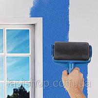 Валик для покраски стен и потолка Paint Roller Pro CM-23, фото 2