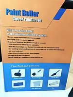 Валик для покраски стен и потолка Paint Roller Pro CM-23, фото 4