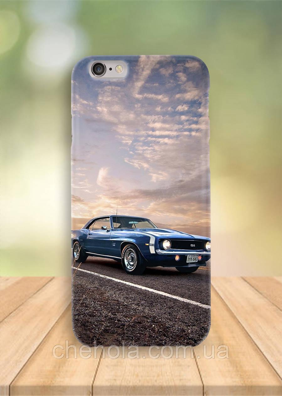 Чохол на iPhone 6S 6 PLUS 6 Chevrolet Camaro