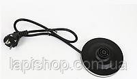 Кофеварка электрическая стеклянная турка Rainberg RB 616, фото 3