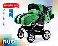 Детская коляска Adbor DUO 2 в 1