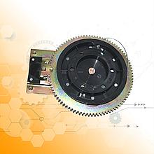 Стеклоподъемник правый МАЗ 5336-6104010