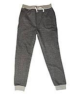 Штаны детские теплые серые Urban 65 Outlaws (Размер 158-164 см, 14 лет)
