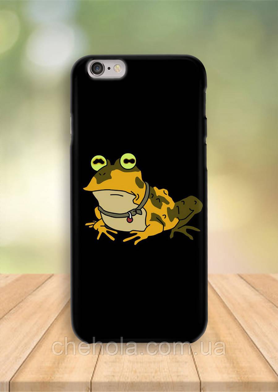 Чохол на iPhone 6S 6 PLUS 6 Гипножаба Футурама