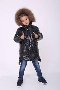 Зимові куртки для хлопчиків і підлітків