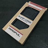 Чохол MAGPUL Bamp case IPhone 5/5s black