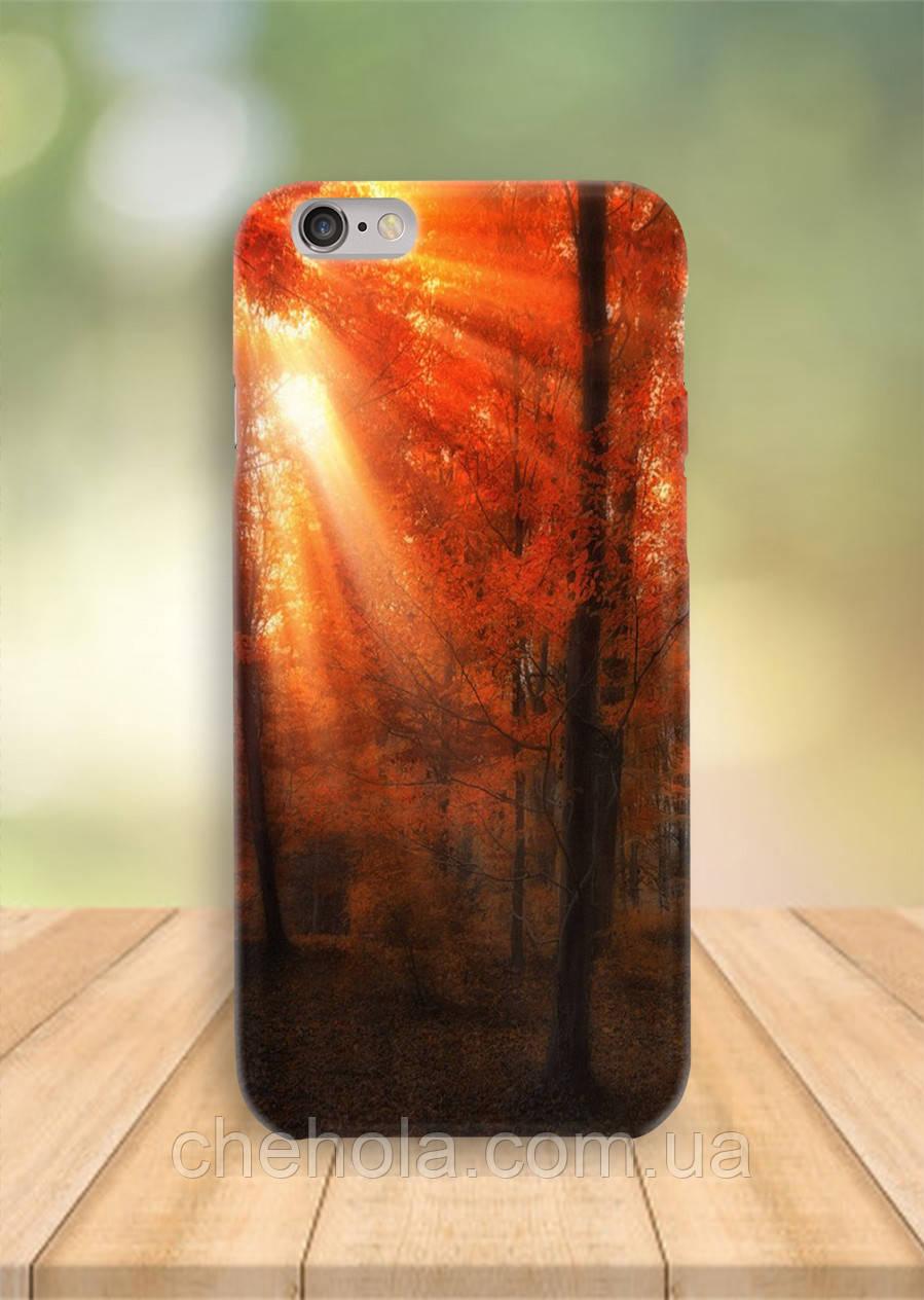 Чохол на iPhone 6S 6 PLUS 6 Роза