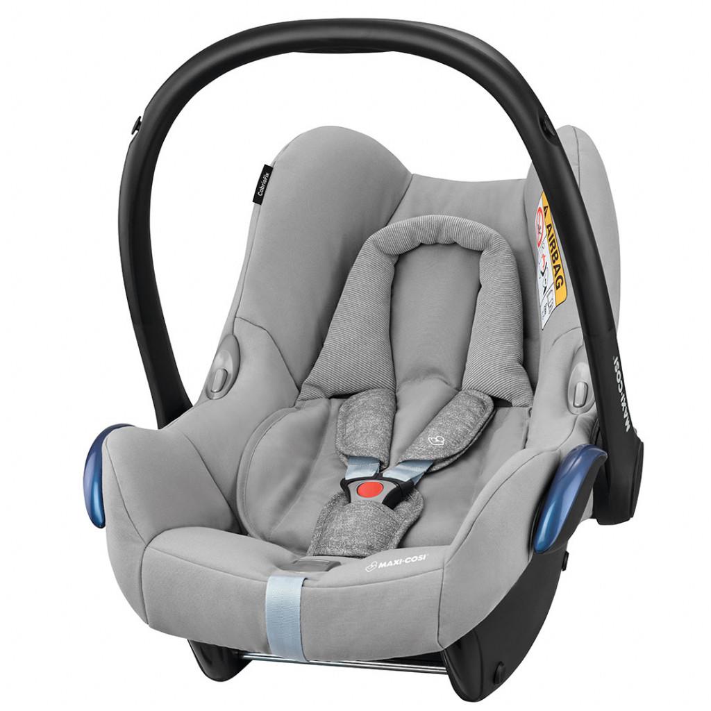 Maxi-Cosi - Автокресло CabrioFix, цвет Nomad Grey