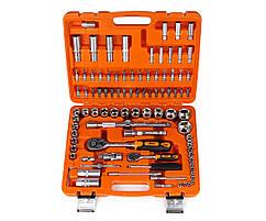 Набір інструментів Polax 94 предмета (25-021)