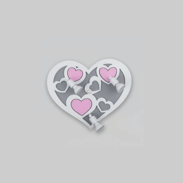 Бра Nowodvorski HEART 9064