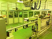 Мембранный фильтр-пресс  AG61781-01