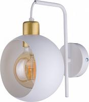 Бра TK Lighting CYKLOP WHITE 2740