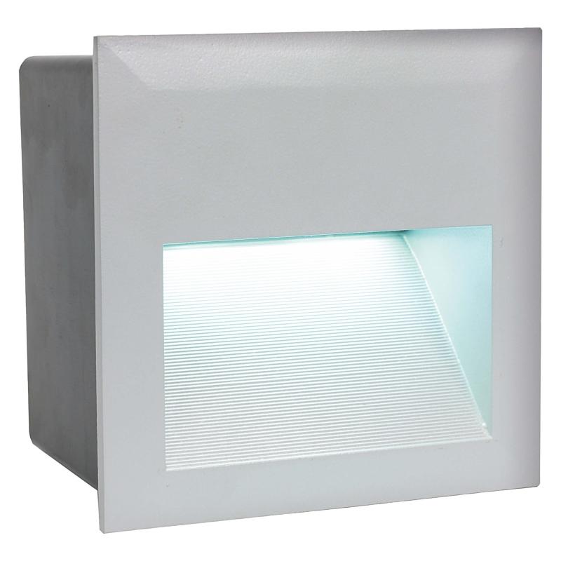 Встроенный светильник Eglo ZIMBA-LED 95235