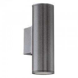 Настенный уличный светильник Eglo RIGA PRO 62714