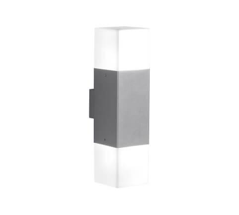 Настенный уличный светильник TRIO HUDSON 220060287
