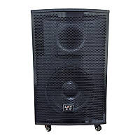 Активная акустическая система LAV E-12 800W с микрофоном (5916-20030)