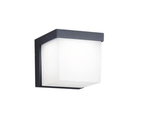 Настенный уличный светильник TRIO YANGTZE 228260142