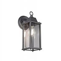 Настенный уличный светильник TRIO OLONA 201960142