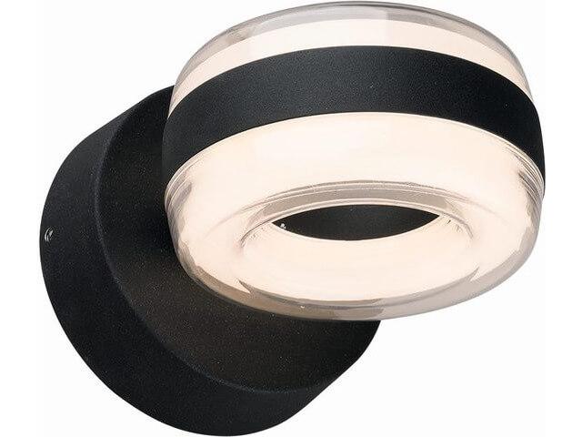 Настенный уличный светильник Nowodvorski DONUT LED 9117