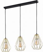 Люстра TK Lighting BRYLANT GOLD 2789