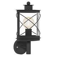 Настенный уличный светильник Eglo HILBURN 94842