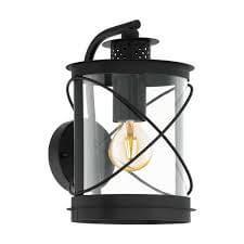 Настенный уличный светильник Eglo HILBURN 94843
