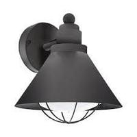 Настенный уличный светильник Eglo BARROSELA 94805