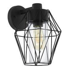 Настенный уличный светильник Eglo CANOVE 97226