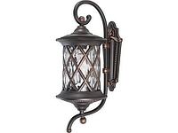 Настенный уличный светильник Nowodvorski LANTERN 6911