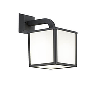 Настенный уличный светильник TRIO CUBANGO 221560142