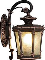 Настенный уличный светильник Nowodvorski AMUR 4692
