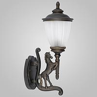 Настенный уличный светильник Nowodvorski HORSE 4902