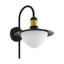 Настенный уличный светильник Eglo SIRMIONE 97285