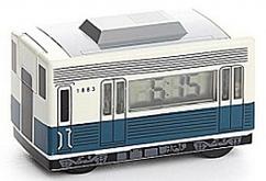 🔥✅  Будильник вагончик трамвая KS Tram SKL25-150627