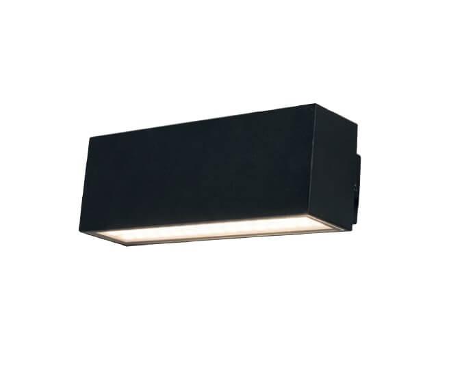 Настенный уличный светильник Nowodvorski UNIT LED 9122