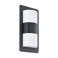 Настенный уличный светильник Eglo CISTIERNA 98086