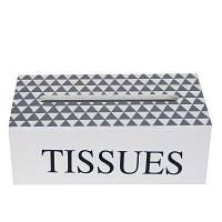 🔥✅  Бокс для салфеток Tissues SKL11-208964