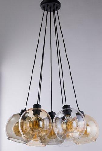 Люстра TK Lighting CUBUS 2836