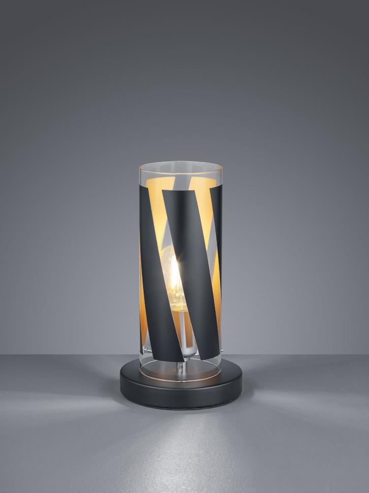 Настольная лампа Trio Reality R50900132 FARINA